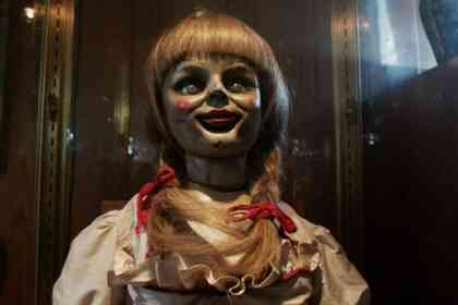 Annabelle - Photo 3