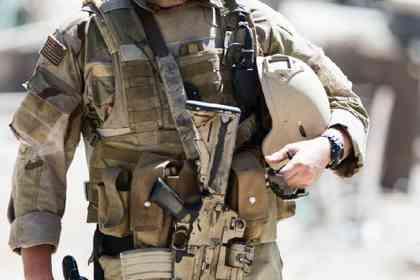 American sniper - Photo 2