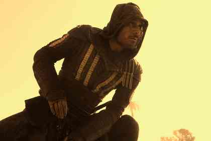 Assassin's creed - Photo 1