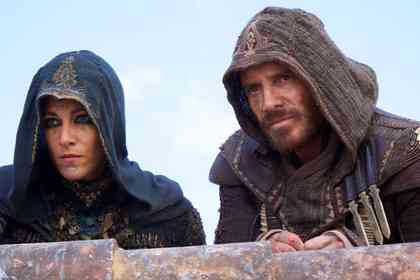 Assassin's creed - Photo 6