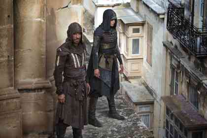 Assassin's creed - Photo 7