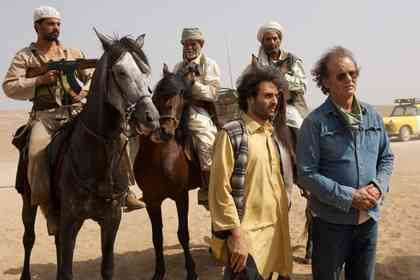 Rock the kasbah - Photo 3