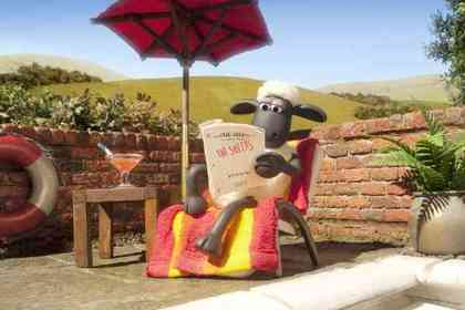 Shaun le Mouton : Le Film - Photo 1