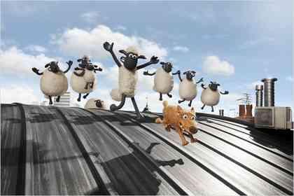 Shaun le Mouton : Le Film - Photo 2