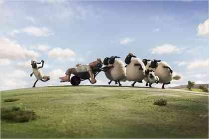 Shaun le Mouton : Le Film - Photo 3
