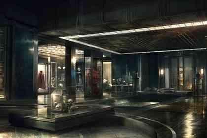 Doctor Strange - Photo 1
