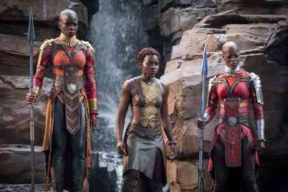 Black Panther - Photo 1
