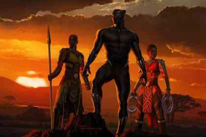 Black Panther - Photo 2