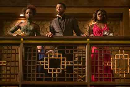 Black Panther - Photo 5