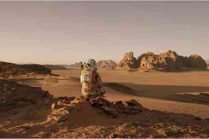 Seul sur Mars - Photo 7