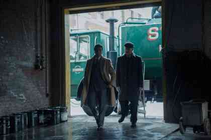 A most violent year - Photo 1