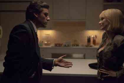 A most violent year - Photo 2