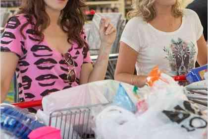 Soirée filles : Sisters - Photo 1