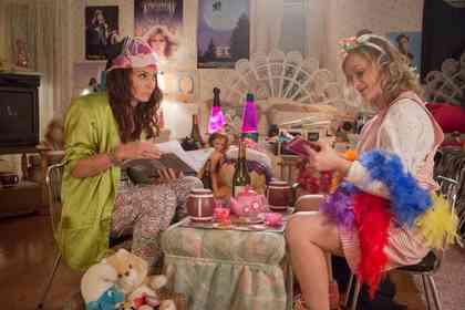 Soirée filles : Sisters - Photo 4