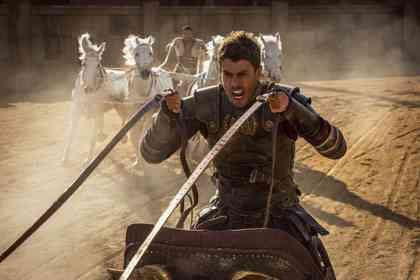 Ben-Hur - Photo 1