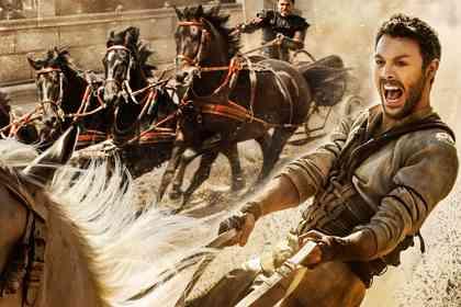 Ben-Hur - Photo 2