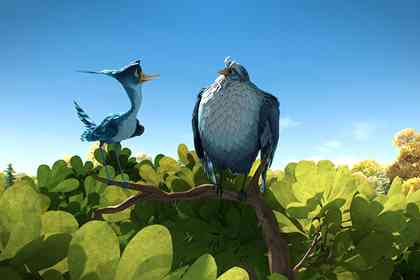 Gus petit oiseau, grand voyage - Photo 2