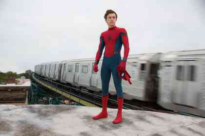 Spider-Man: Homecoming - Photo 3