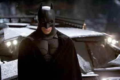Batman Begins - Photo 1