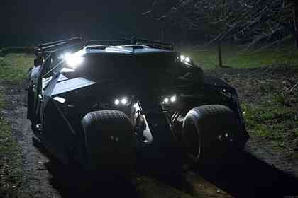 Batman Begins - Photo 2