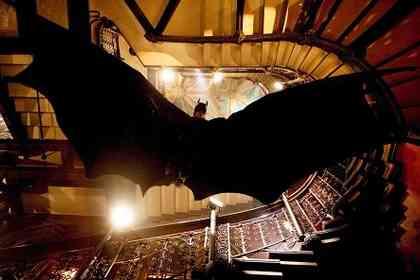 Batman Begins - Photo 3