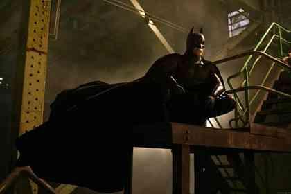 Batman Begins - Photo 5