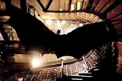 Batman Begins - Photo 7