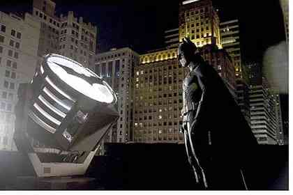 Batman Begins - Photo 8