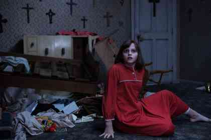 Conjuring 2 : Le cas Enfield - Photo 1