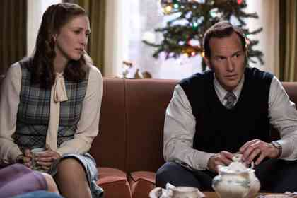 Conjuring 2 : Le cas Enfield - Photo 4