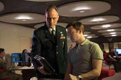 Snowden - Photo 2
