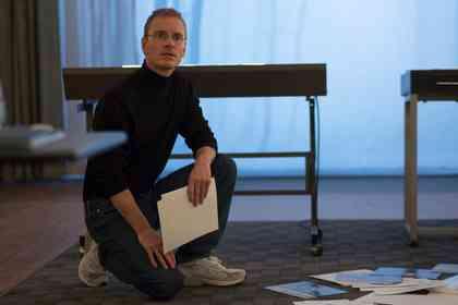 Steve Jobs - Photo 3