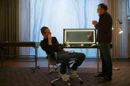 Steve Jobs - Photo 5