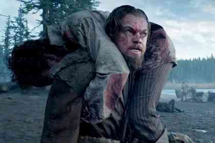 The revenant - Photo 1