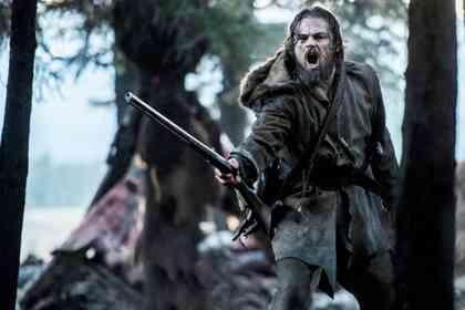 The revenant - Photo 2