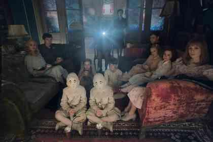 Miss Peregrine et les enfants particuliers - Photo 19