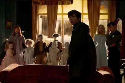 Miss Peregrine et les enfants particuliers - Photo 6