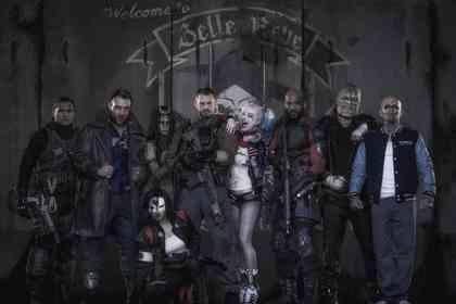 Suicide squad - Photo 1