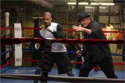 Creed : L'Héritage de Rocky Balboa - Photo 1