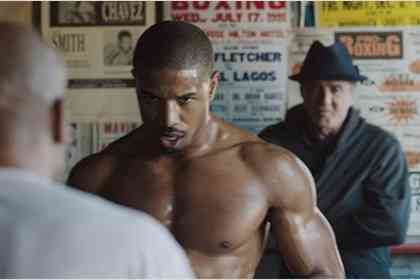 Creed : L'Héritage de Rocky Balboa - Photo 2