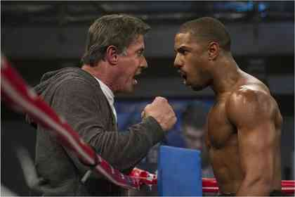 Creed : L'Héritage de Rocky Balboa - Photo 3