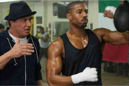 Creed : L'Héritage de Rocky Balboa - Photo 4