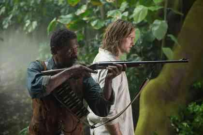 Tarzan - Photo 3