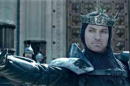 King Arthur: Legend of the Sword - Photo 5