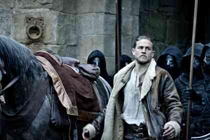 King Arthur: Legend of the Sword - Photo 10