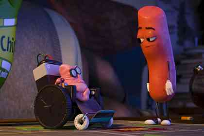 Sausage party - Photo 6