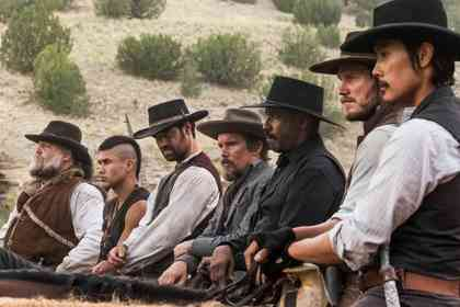 Les 7 Mercenaires - Photo 25