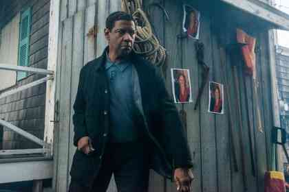 The Equalizer 2 - Photo 2