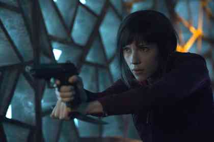 Ghost in the Shell - Photo 12