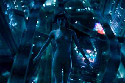 Ghost in the Shell - Photo 9